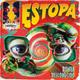+ info. de 'Rumba a lo Desconocido', Estopa (2015)