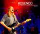 Carátula de 'En el Palau de la Música de Barcelona 07.05.11', Rosendo (2011)