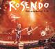 Carátula de 'Directo en las Ventas 27-9-14', Rosendo (2014)