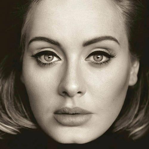 + info. de '25', Adele (2015)
