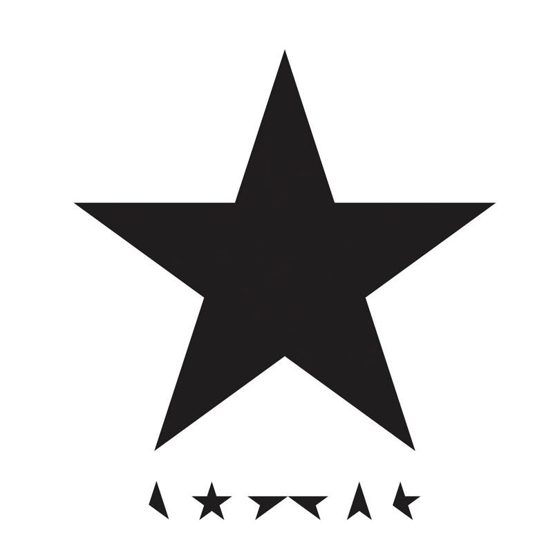 + info. de 'Blackstar', David Bowie (2016)