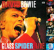 + info. de 'Glass Spider Live', David Bowie (2008)