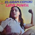 Carátula de 'Latin Power', El Gran Combo de Puerto Rico (1968)