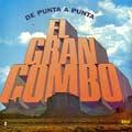 Carátula de 'De Punta a Punta', El Gran Combo de Puerto Rico (1971)