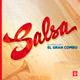 Carátula de 'Salsa. Un Homenaje al Gran Combo', El Gran Combo de Puerto Rico (2010)