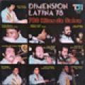 + info. de 'Dimensión Latina 78. 780 Kilos de Salsa',  (1977)