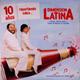 + info. de '10 Años Repartiendo Salsa', Dimensión Latina (1982)