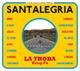 + info. de 'Santalegria', La Troba Kung-Fú (2013)