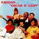 Carátula de 'Navidad con Oscar D'León', Oscar D'León (banda) (1989)