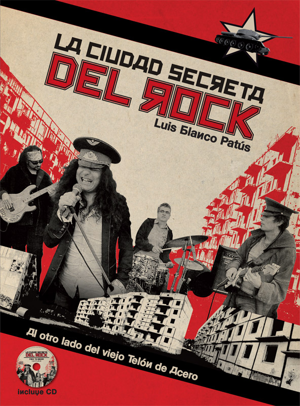 + info. de 'La Ciudad Secreta del Rock. Live in Latvia', Free to Dream (2017)
