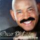Carátula de 'Live', Oscar D'León (banda) (2012)