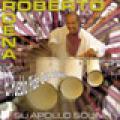 Carátula de 'El Pueblo Pide Que Toque...', Roberto Roena (banda) (1994)