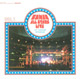 + info. de 'Live at Yankee Stadium, Vol. 1',  (1975)