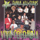 + info. de 'Viva Colombia', Fania All-Stars (1996)