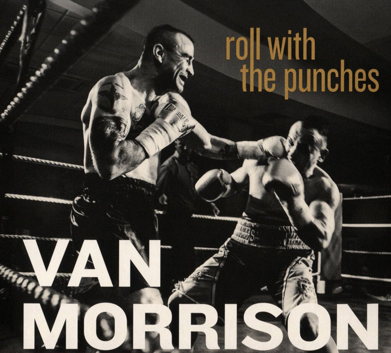+ info. de 'Roll with the Punches', Van Morrison (2017)