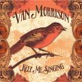 Carátula de 'Keep Me Singing', Van Morrison (2016)