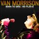 Carátula de 'Born to Sing: No Plan B', Van Morrison (2012)