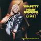 Carátula de 'Pack Up the Plantation: Live!',  (1985)