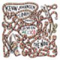 Carátula de 'Kevin Joahnsen + Liniers presentan (Bi)vo En Mexico',  (2014)