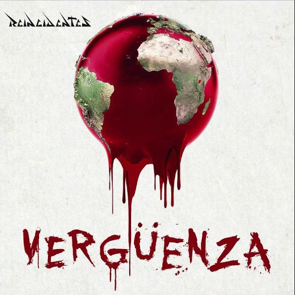 + info. de 'Vergüenza', Reincidentes (2017)