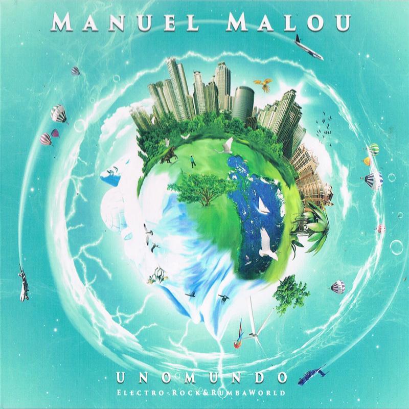 + info. de 'Unomundo', Manuel Malou (2018)