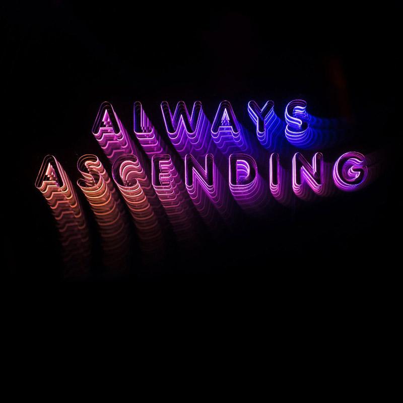 + info. de 'Always Ascending', Franz Ferdinand (2018)