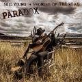 + info. de 'Original Music From Paradox The Film', Neil Young (2018)