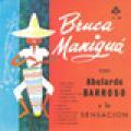 Carátula de 'Bruca Maniguá', Orquesta Sensación (1959)