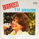 Carátula de 'Barroso y La Sensación', Orquesta Sensación (1963)