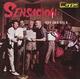Carátula de 'Sensación: Hay una Sola...', Orquesta Sensación (1959)