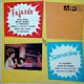 Carátula de 'Fajardo Vs. Sensación', Orquesta Sensación (1960)