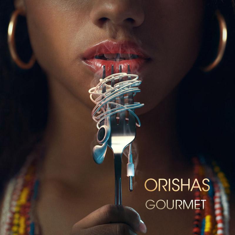 + info. de 'Gourmet', Orishas (2018)