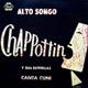 Carátula de 'Alto Songo',  (1957)