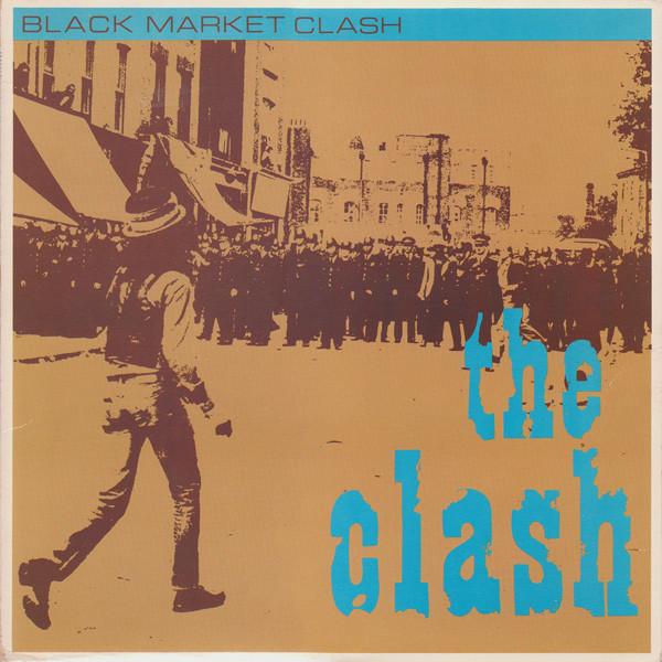+ info. de 'Black Market Clash', The Clash (1980)