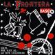 Carátula de 'Siempre Hay Algo que Celebrar', La Frontera (1996)