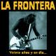 Carátula de 'Veinte Años y Un Día...', La Frontera (2005)