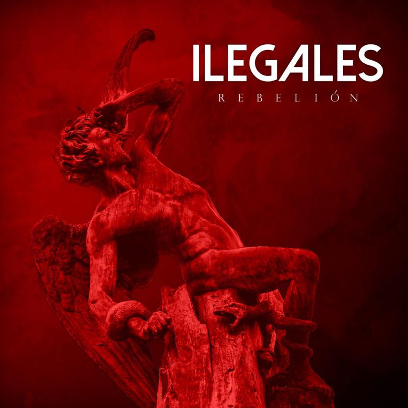 + info. de 'Rebelión', Ilegales (2018)