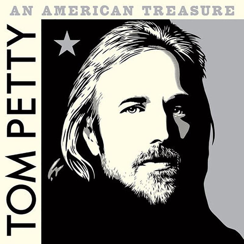 + info. de 'An American Treasure', Tom Petty (2018)