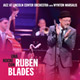 + info. de 'Una Noche con Rubén Blades. Jazz at Lincoln Center Orchestra with Wynton Marsalis', Rubén Blades (2018)