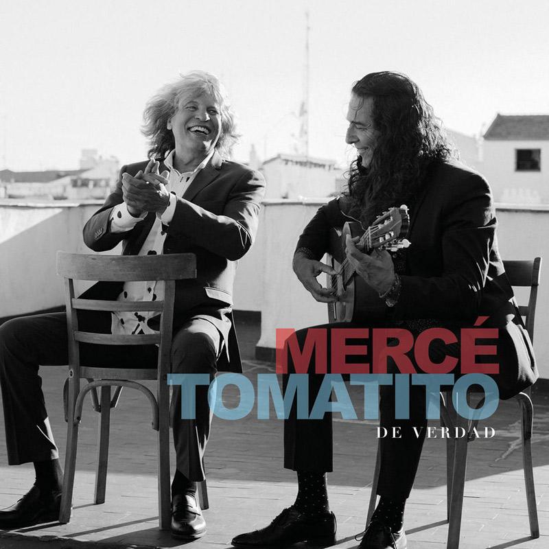 + info. de 'De Verdad', José Mercé (2018)