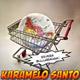 Carátula de 'Severa Bullaranga!', Karamelo Santo (2017)