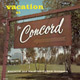 + info. de 'Vacation at the Concord', Machito and his Afro-Cubans (1958)