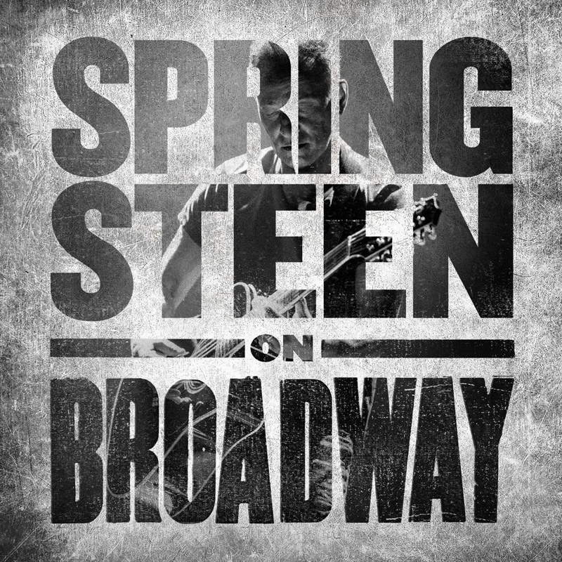 + info. de 'Springsteen on Broadway', Bruce Springsteen (2018)