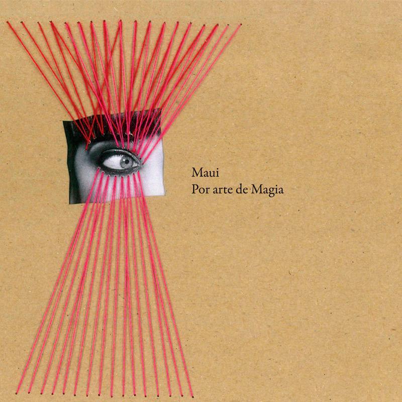 + info. de 'Por Arte de Magia', Maui (2019)