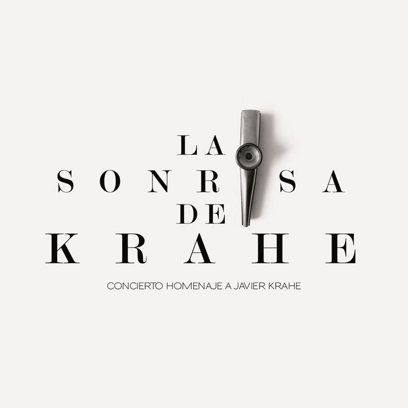 + info. de 'La Sonrisa de Krahe. Concierto Homenaje a Javier Krahe', Javier Krahe (2019)