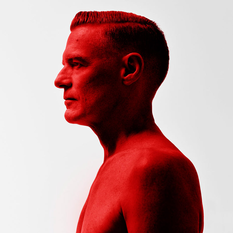 + info. de 'Shine a Light', Bryan Adams (2019)