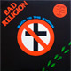 Carátula de 'Back to the Known', Bad Religion (1985)