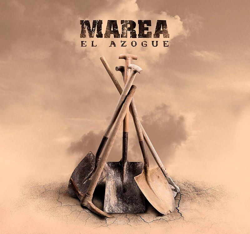 + info. de 'El Azogue', Marea (2019)