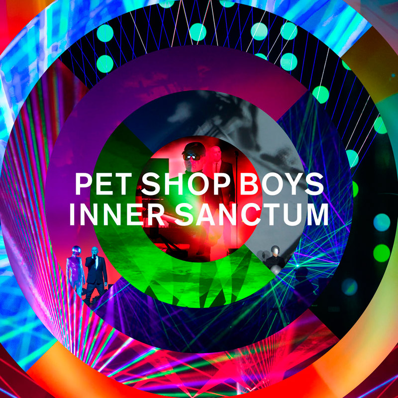 + info. de 'Inner Sanctum', Pet Shop Boys (2019)