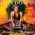 Carátula de 'Pecados y Milagros', Lila Downs (2011)